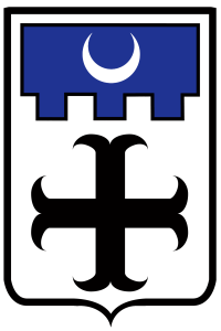 St. Benedict's Abbey Coat of Arms