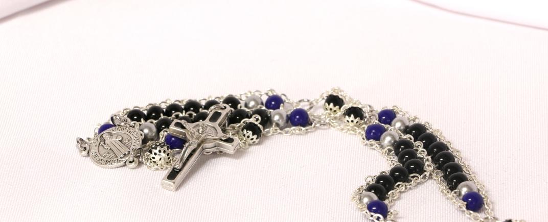 Ladder Rosaries